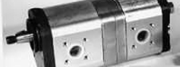 Pompa hydrauliczna do Sennebogen-1