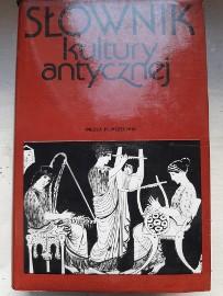 Słownik kultury antycznej