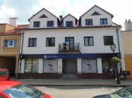Lokal Pułtusk, ul. Świętojańska