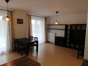 Mieszkanie Katowice Brynów, ul. Wróbli, oś. Ptasie, Balkon