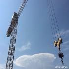 kurs żuraw wieżowy dźwig budowlany Nowy Sącz, Kraków