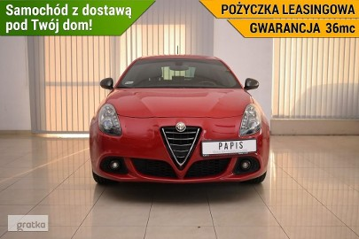 Alfa Romeo Giulietta SalonPL ASO QV Line LED Climatronic DNA PAPIS