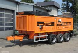 Doppstadt DW3060 BioPower 2011rok, 490KM, Odnowiona maszyna