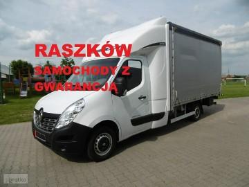 Renault Master master 2.3 170 km WINDA LEASING dla każdego plandeka SPOJTRAK