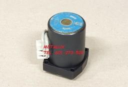 Zawór elektromagnetyczny do tokarki TR-90B, elektrozawór TR90