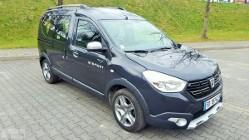 Dacia Dokker STEPWAY 1.5BlueDCi 95PS Navi Klima Kamera 17tkm