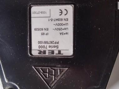 Wyłącznik krańcowy TER typ - PF26755100-1