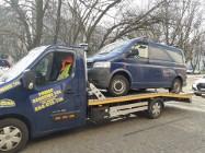 Pomoc drogowa Osieczna, Laweta  Osieczna,Holowanie,autopomoc , transport pojazdów, maszyn rolniczych do 2700 kg.wyciąganie aut z rowów.
