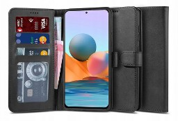 "Etui Wallet ""2"" do Xiaomi Redmi Note 10 Pro"
