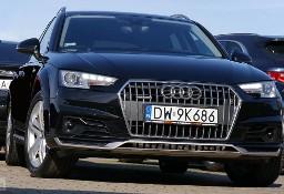 Audi A4 B9 Allroad Salon PL Virtual ACC DVD Blis Navi High 18