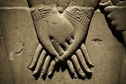 Specjalistka W Dziedzinie Rytuałów Egipskich