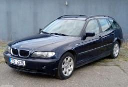 BMW SERIA 3 IV (E46) 320 LIFT bi-xenon navi