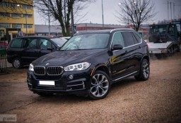 BMW X5 F15 XDrive 35i 306KM