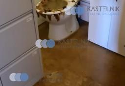 Zalanie w Kłodzku | Sprzątanie po zalaniu fekaliami Kłodzko - Kastelnik