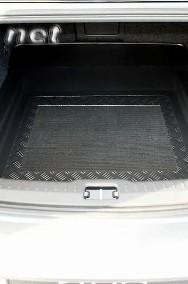 VOLVO S90 limousine od 10.2016 r. z zestawem naprawczym (dolny bagażnik) wersja 4WD (4x4) mata bagażnika - idealnie dopasowana do kształtu bagażnika Volvo S90-2
