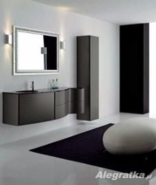 Szafki łazienkowe na wymiar Meble łazienkowe, blaty łazienkowe KRAKÓW