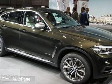 BMW X6 I (E71) Bmw X6 xDrive40d M pakiet Najtaniej w EU-1