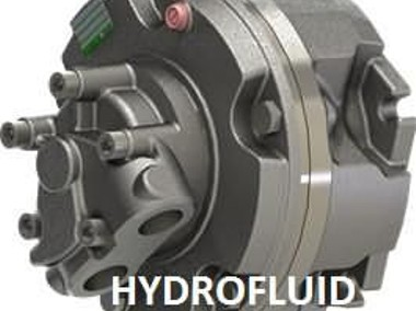 silnik wolnoobrotowy SAI GM2 250 ** HYDROFLUID tel/781118827-1
