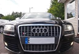 Audi S8 II (D3) 5.2 BENZYNA V10 450 KM NAVI KLIMA ALU-FELGI SKÓRY