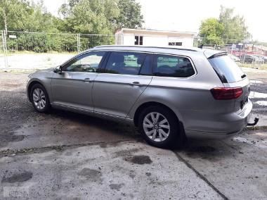 Volkswagen Passat B8 2.0 TDI 150 KM , HIGHLINE , GWARANCJ , ALU, NAWI,-1