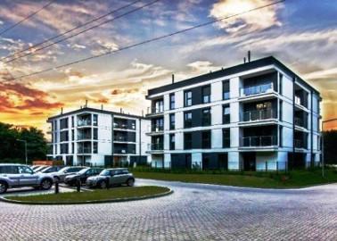 Nowe mieszkanie Wronki