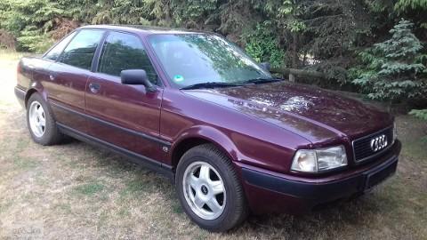 Audi 80 IV (B4) 2.0 E