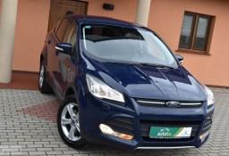 Ford Kuga II TYLKO 91TYS.KM.1,6 benz. 6 bieg.Czujn.Cofania Alu
