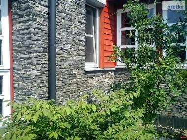 Panele Ozdobne, Ścienne 3D, Cegła, Kamień Dekoracyjny - ELEWACYJNY-1