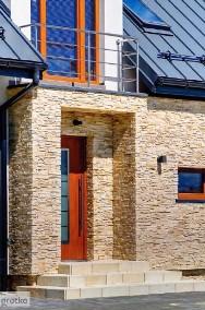 Panele Ozdobne, Ścienne 3D, Cegła, Kamień Dekoracyjny - ELEWACYJNY-2