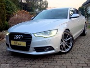 Audi A6 IV (C7) 3.0 TDI 245 KM Quattro S-Tronic 3x S-LINE Oryg Lak