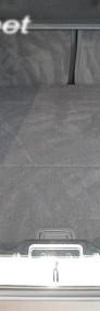 PORSCHE PANAMERA II od 2017 r. mata bagażnika - idealnie dopasowana do kształtu bagażnika Porsche Panamera-4