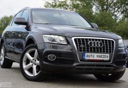 Audi Q5 I (8R) 2.0 Benzyna 211 KM 4x4 S-Line Alcantara GWARANCJA