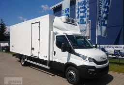 Iveco Daily 72-180 H Chłodnia 12 palet