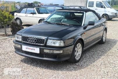Audi 80 Klima-Pod. Fotele-Skóra-Możliwa zamiana