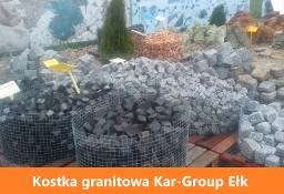 Kostka granitowa 7x9 / Kar-Group Ełk