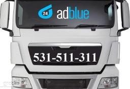Emulator AdBlue Wyłączanie AdBlue MAN TGX TGA TGS EEV Euro5 6 Warszawa