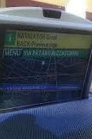Aktualizacja Map Mapy Mapa Volvo RTI S60 S80 XC70 XC90 V50 Łódź Zgierz-3