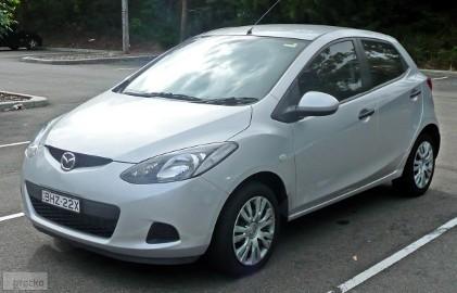Mazda 2 III ii-2007-2014