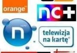 Montaż Anten Satelitarnych Cyfrowy Polsat NC+ Orange Najtaniej Kielce
