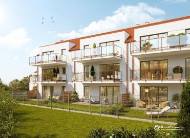 Nowe mieszkanie Wieliczka, ul. Topolowa
