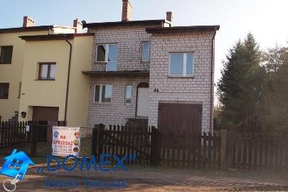 Dom Wągrowiec, ul. Konwaliowa