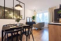 Mieszkanie na sprzedaż Lublin Dziesiąta ul. Władysława Kunickiego – 42 m2