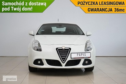 Alfa Romeo Giulietta SalonPL Automat 170 KM Tempomat Bluetooth Xenon LED Czuj. park. PAPI