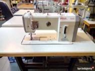 Maszyna Stębnówka PFAFF 1245 Potrójny Tr. JUKI DURKOPP ADLER SIRUBAaszyna Stębnówka