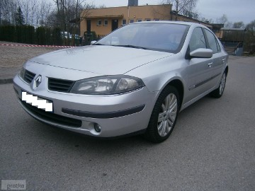 Renault Laguna II II 1.9 dCi Expression