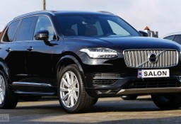 Volvo XC90 IV T8 408 PS Inscription 7os.Panorama Webasto Pamięć