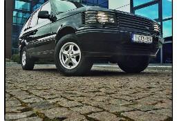 Land Rover Range Rover III 2.5 dse Xenon 4x4 Skóra Gwarancja Bezwypadkowy .