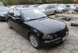 BMW SERIA 3 IV (E46) sprzedam bmw e46 benzyna
