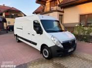Opel Movano L3 H2 165 KM Biturbo