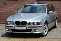 BMW SERIA 5 IV (E39) 2,5 Benzyna 170KM kombi